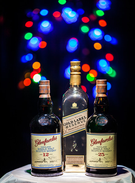 Holiday Spirits!!