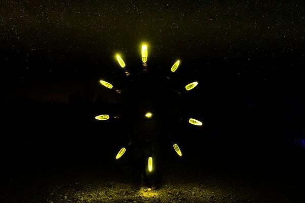 Light Clock