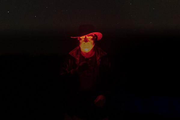 Dennis the Cowboy