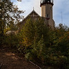 Hidden McGulpin Point Lighthouse