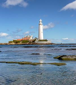 St. Marys Lighthouse 3.