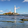 St. Marys Lighthouse 3.