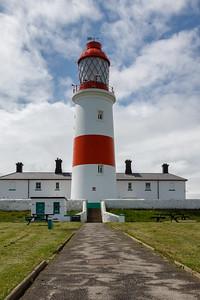 Souter Lighthouse.