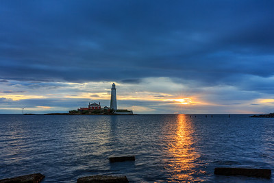 Saint Marys Lighthouse