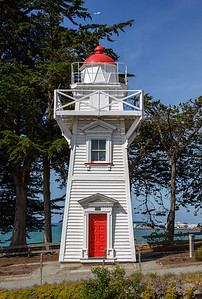 Timaru Lighthouse.