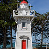Timaru Lighthouse.