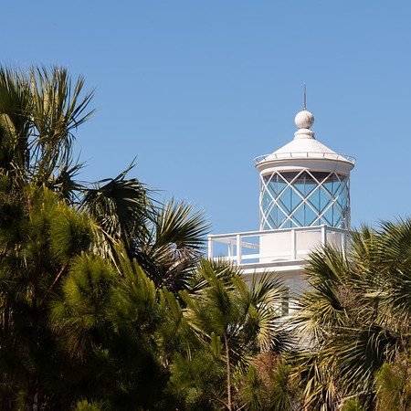 St. Joseph Point Lighthouse