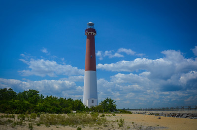 Barnegat Lighthouse - Long Beach Island, New Jersey