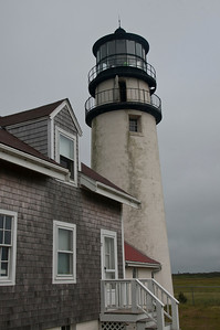 Cape Cod Light, MA