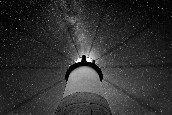 Galactic Light House