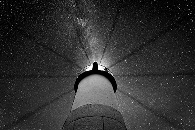 Galactic Light House