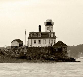 Rose Island, Newport