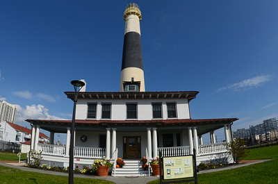 Absecon Lighthouse - Atlantic City