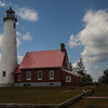 Tawas Point Lighthouse 2