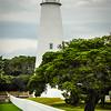 Ocracoke Light Head