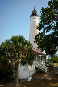 St. Marks Light