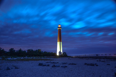 Barnegat Lighthouse - Long Beach Island, New Jersey