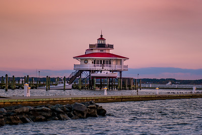 Choptank River Light House