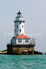 Chicago Harbor Lighthouse, Chicago, IL