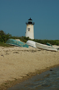 Edgartown Light, MA