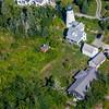 Dice Head Lighthouse Aerial
