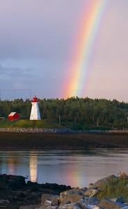 Rainbow Over the Narrows 02