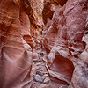 Narrow Passage, Little Wildhorse Canyon, Utah
