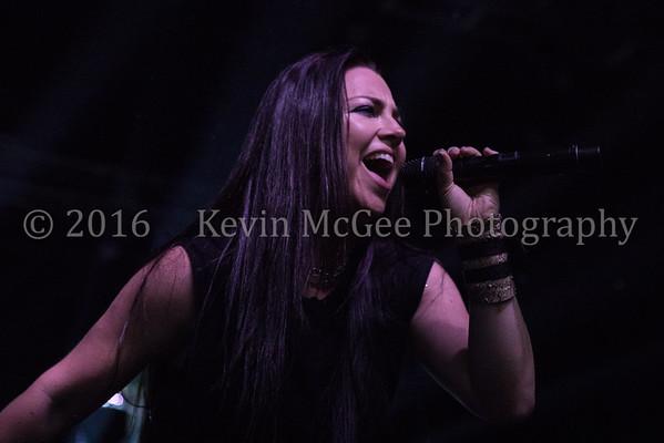 Evanescence - 07