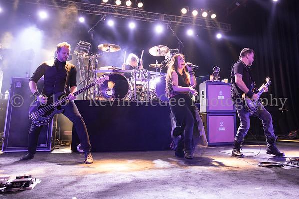 Evanescence - 08