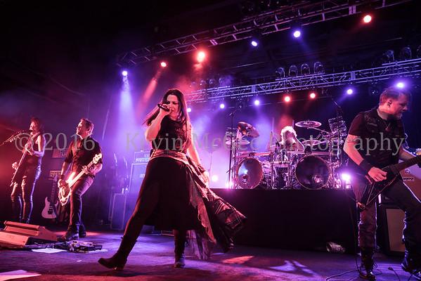 Evanescence - 13