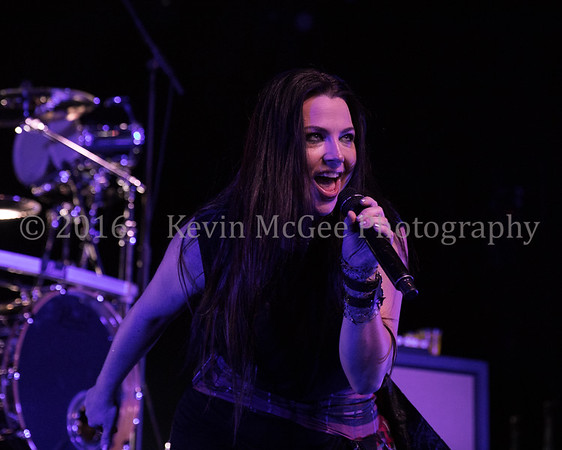 Evanescence - 01