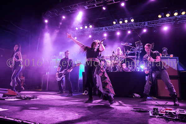 Evanescence - 16