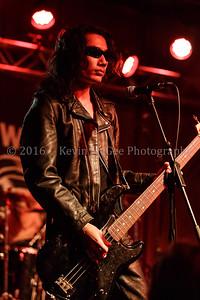 Guitar Wolf - 16