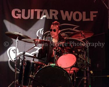 Guitar Wolf - 06