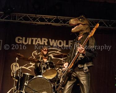 Guitar Wolf - 01