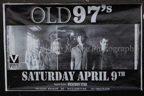 Old 97's - 01