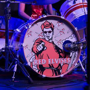 Igor & Red Elvises - 01