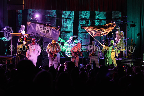 Here Come the Mummies - 24