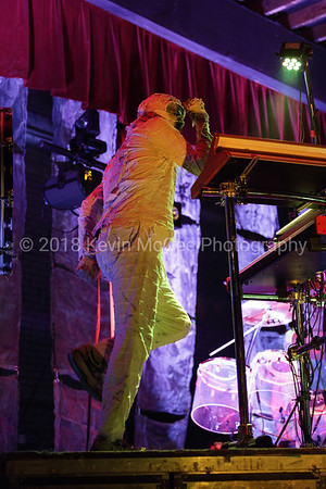 Here Come the Mummies - 17