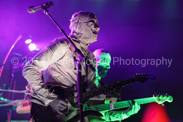 Here Come the Mummies - 05