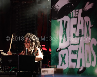 The Dead Deads - 07