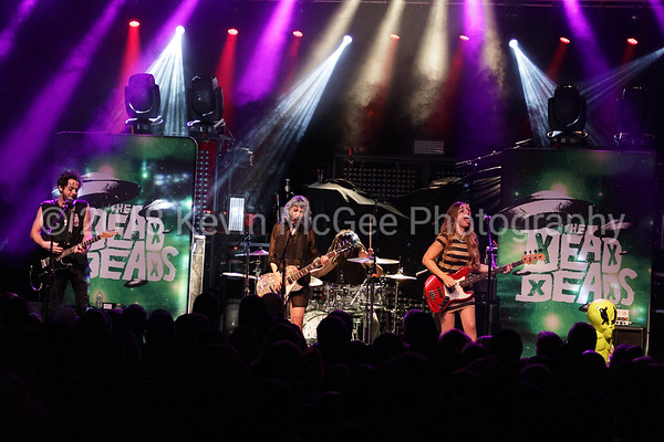 The Dead Deads - 12