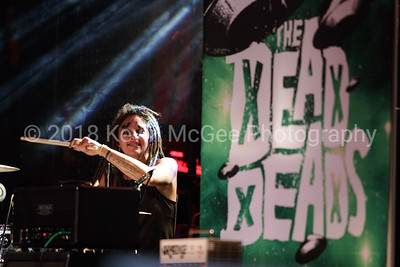 The Dead Deads - 10