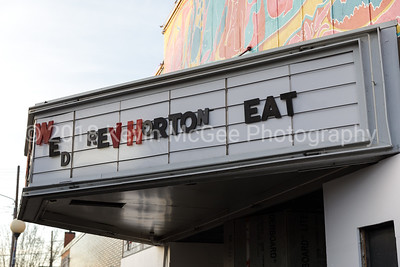 Reverend Horton Heat - 00