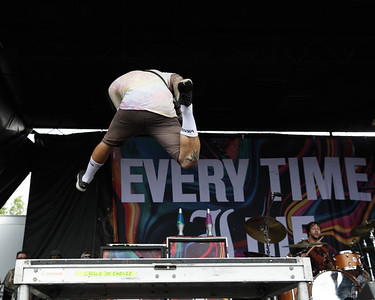 Every Time I Die - 08