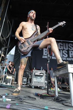August Burns Red - 05