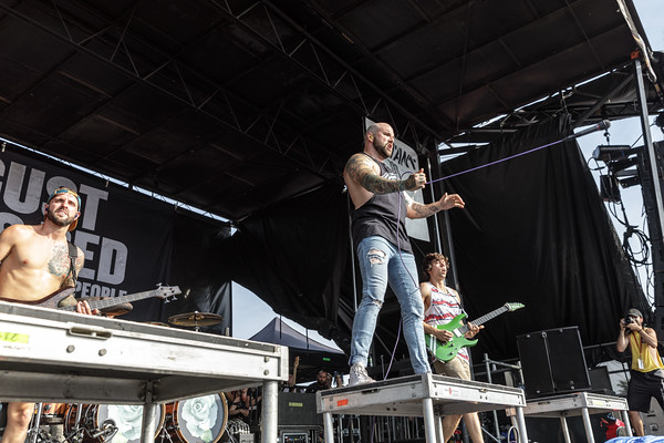 August Burns Red - 06