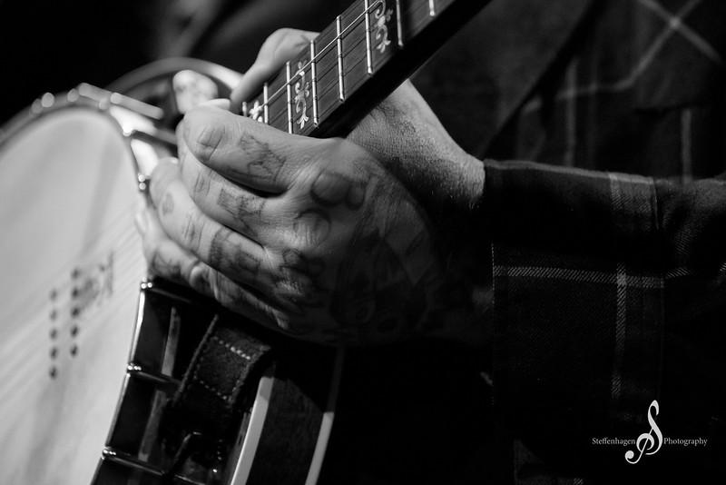 Amigo The Devil live in concert at The Cedar Cultural Center - March 12, 2020