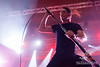 Deafheaven live in concert at the Skyway Theatre - March 29, 2019