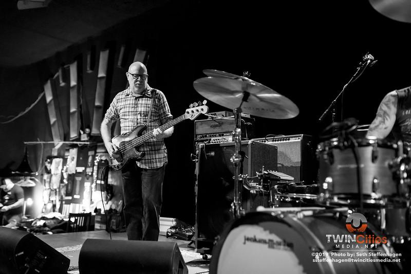 FACS live in concert at The Cedar Cultural Center - September 12, 2019